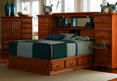 Traditional Furniture Santa Rosa