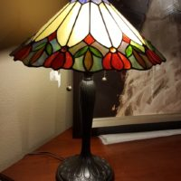 Tiffany Style Lamp Numerous styles available