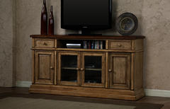 Winners-Only TQ164W TV Console