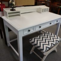 Writing table Other Finishes available