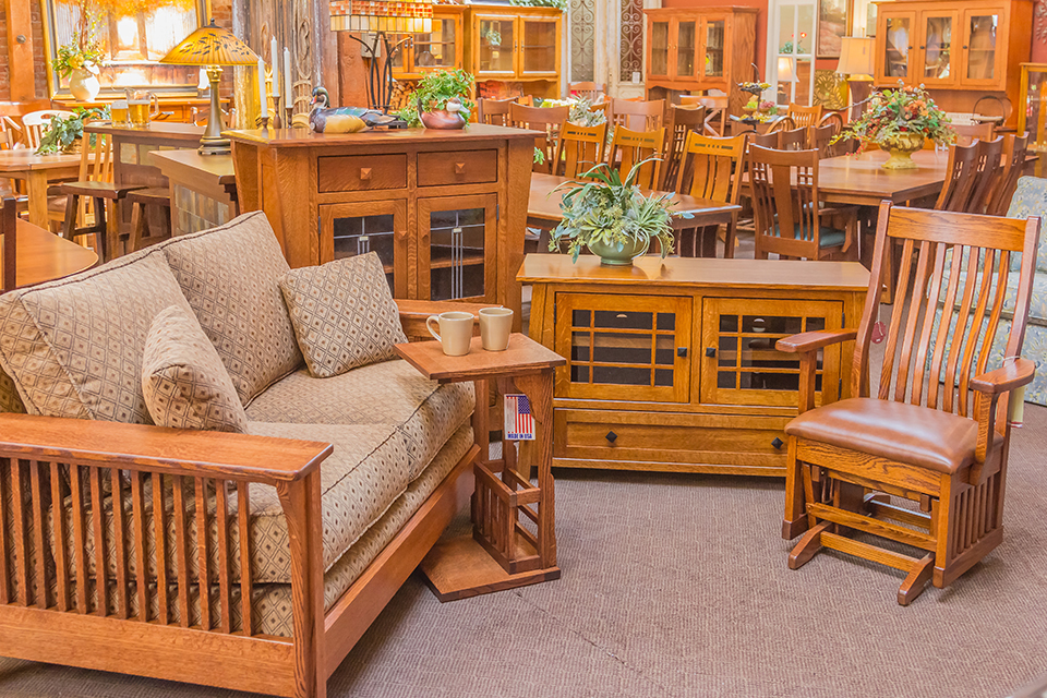 Furniture Stores Santa Rosa