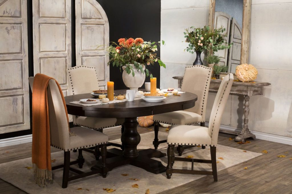 Rustic Furniture Santa Rosa