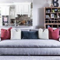 Bench-seat Sofa