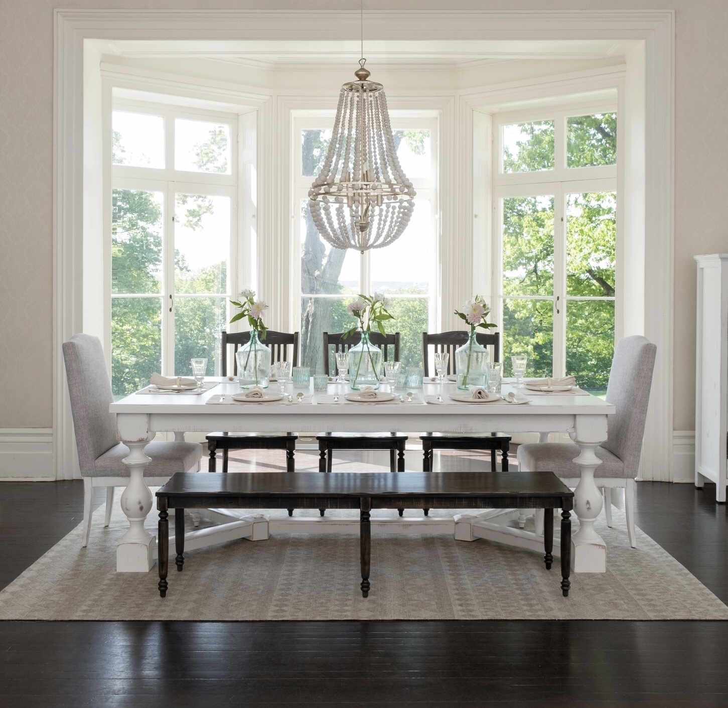 Dinning Room: OldTown Furniture
