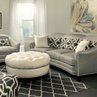 Upholstery by Marshfield