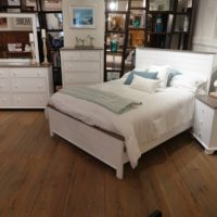 Bedroom Set - Many Finish Options