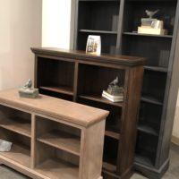 Bookshelves Santa Rosa