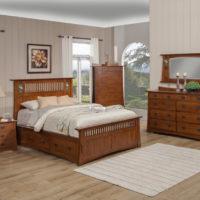 Bedroom Sets Santa Rosa