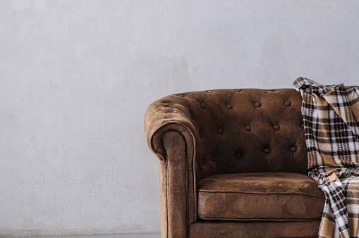 Leather Sofa Santa Rosa
