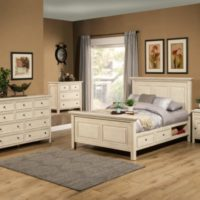 Monroe Bedroom