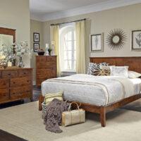 Shenandoah Bedroom